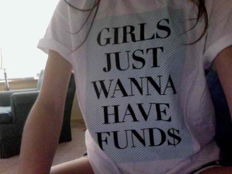 shirt funny quote on it t-shirt funny shirt tumblr shirt