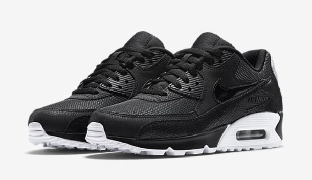 ea6777e410f shoes nike nike air force air max black white casual workout running  fitness 2015