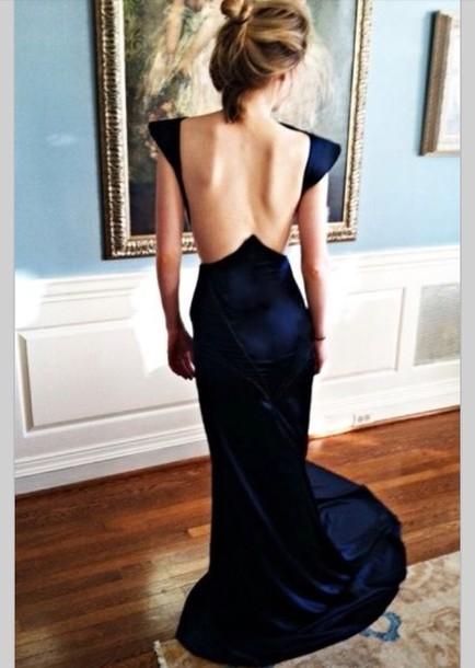 Превью платье с открытой спиной платье с. платье с открытой спиной платье с