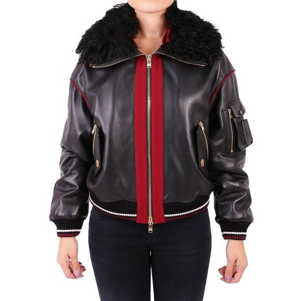 FAUSTO PUGLISI blazer women black jacket