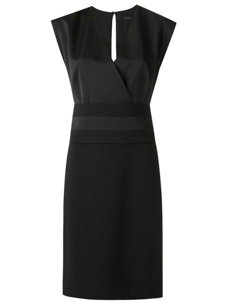 Giuliana Romanno dress shift dress women black