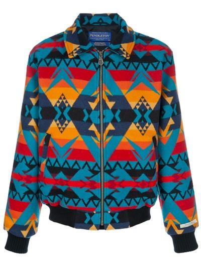 Unisex  -  All - Pendleton 'Santa Fe' Jacket - Henrik Vibskov boutique - Online Store