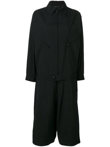 jumpsuit style women black