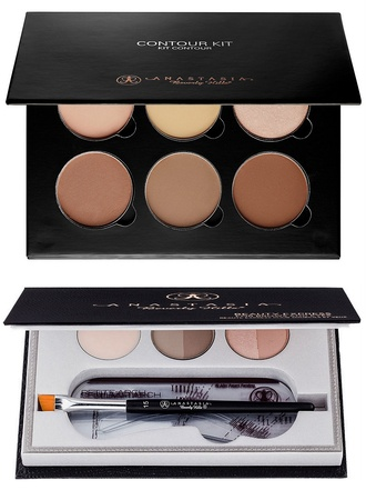 victoria tornegren blogger make-up makeup brushes