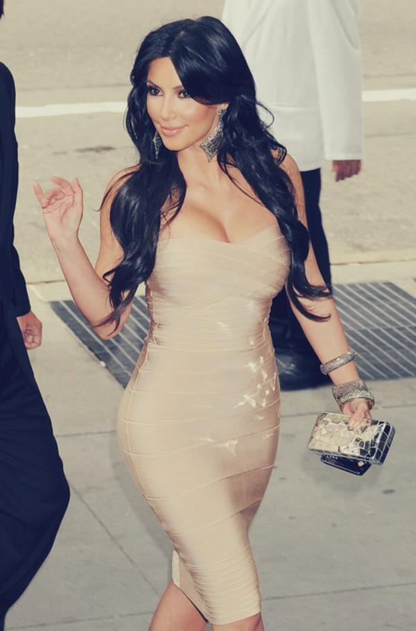 dress little dress kim kardashian keeping up with the kardashians bag glitter earrings jewelry jewels