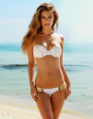 Beach Bunny Swimwear - ALL OF ME - Swimwear  Shop By Collection  2014 Bridal