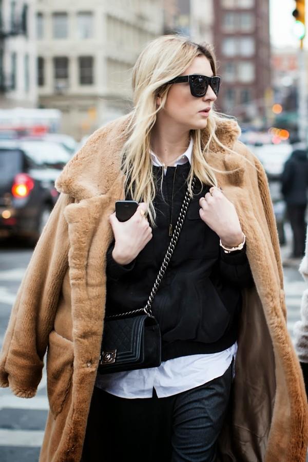camille over the rainbow coat pants shoes shirt bag sunglasses jewels