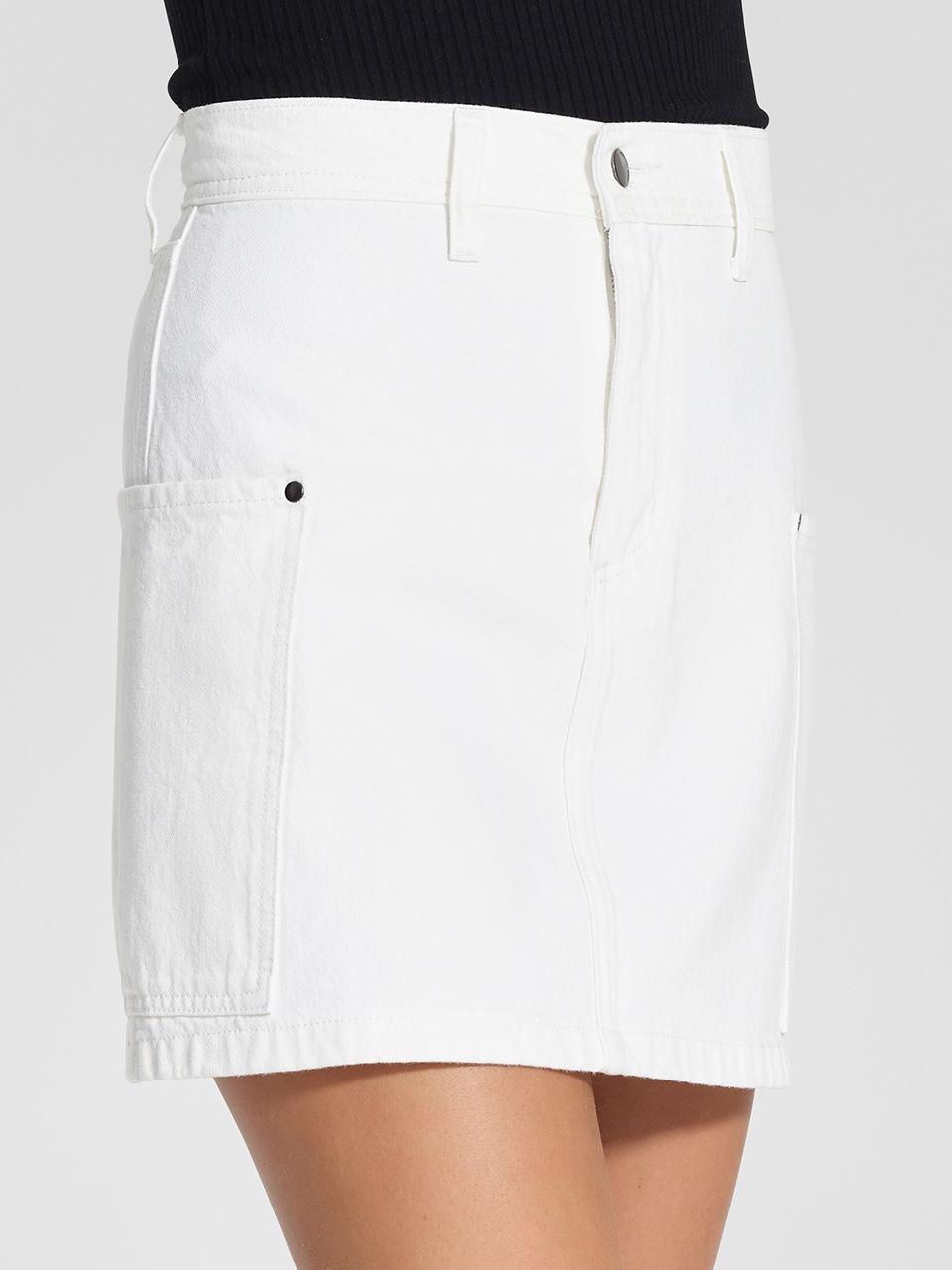 Capri Skirt Luce
