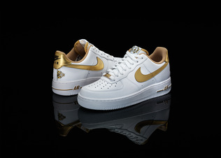 NIKE, Inc. - Air Force 1 2011 All-Star Pack