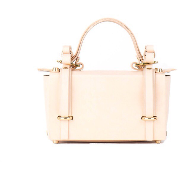 bag nude handbag handbag nude gold details girly