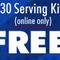 30 serving kit - dippindots.com