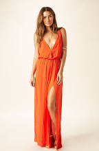 BLUE LIFE HIGH TIDE MAXI