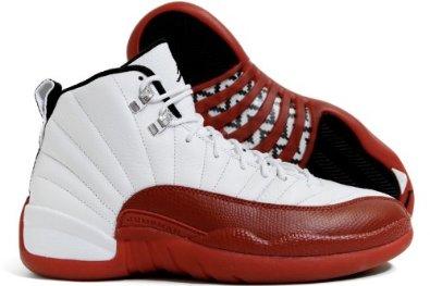 Amazon.com: Air Jordan 12 (XII) Retro: Shoes