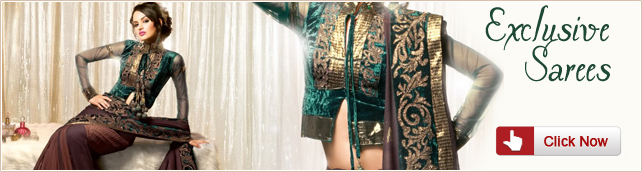 Buy indian sarees online, exclusive traditional & designer sarees online