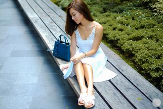 kryzuy blogger top sunglasses skirt shoes bag