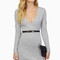 Samantha sleek dress – dream closet couture