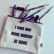 bag,make-up,accessories,pretty,fashion,makeup bag