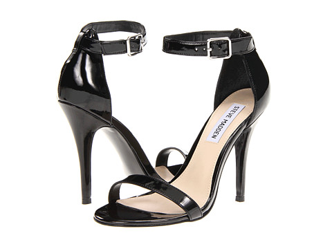 Steve Madden Realove Black/Gold - Zappos.com Free Shipping BOTH Ways