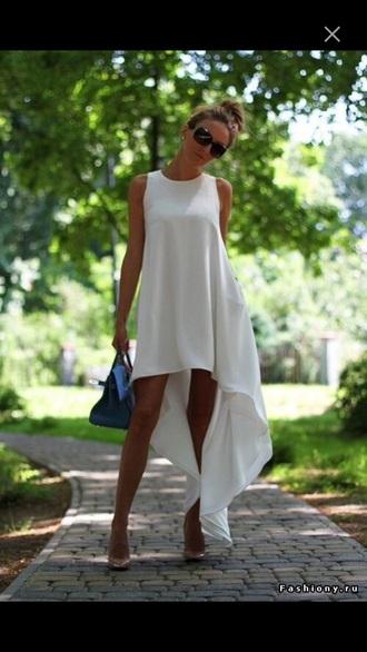 dress white sleeveless white dress sleeveless dress