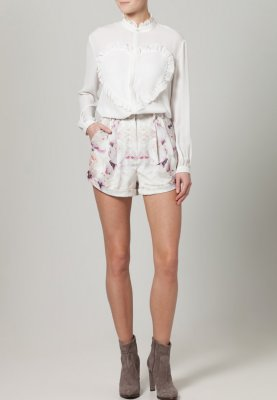Finders Keepers GONE TOMORROW - Shorts - rose print - Zalando.ch