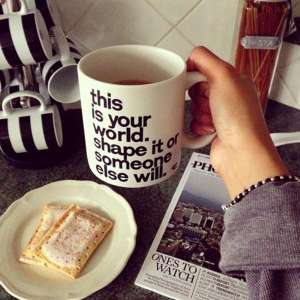 jewels tumblr mug coffee tea tea mug cup cute quote on it weheartit perfect perf instagram ohmygod omfg