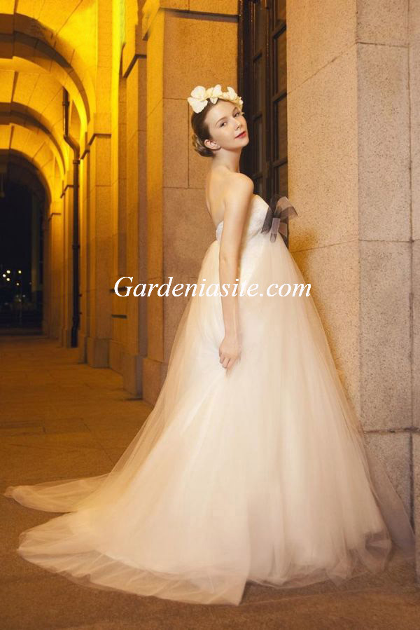 wedding dress bridal gown