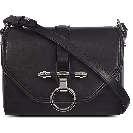 GIVENCHY - Small obsedia cross-body bag | Selfridges.com