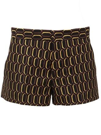 shorts mini shorts mini black