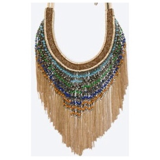jewels jewelry necklace zara