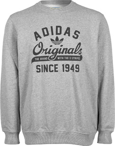 adidas sweater originals