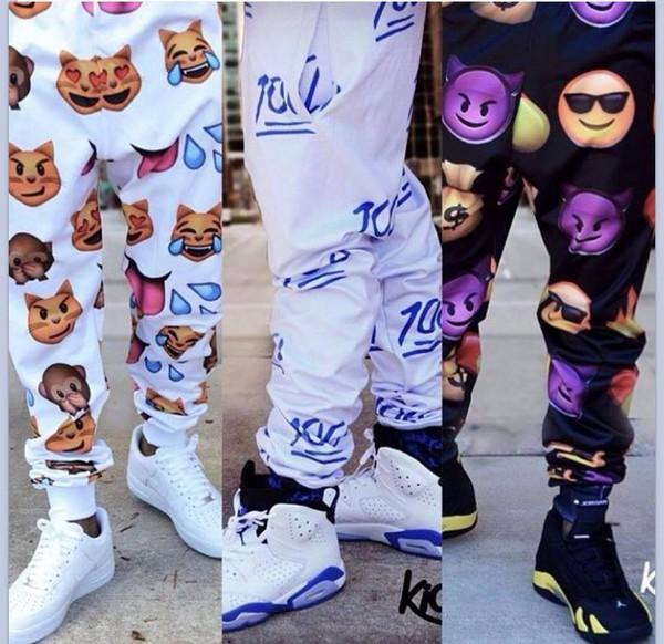 sweatpants pants emoji pants emoji pants
