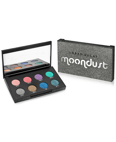Urban Decay Moondust Eyeshadow Palette - Makeup - Beauty - Macy's