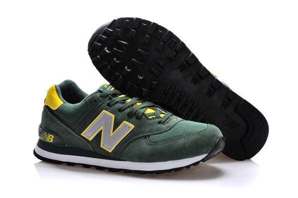 shoes new balance 574
