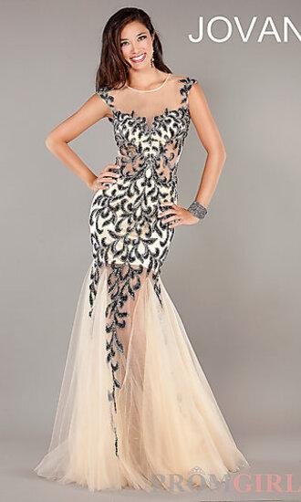 dress jovani prom jo-926