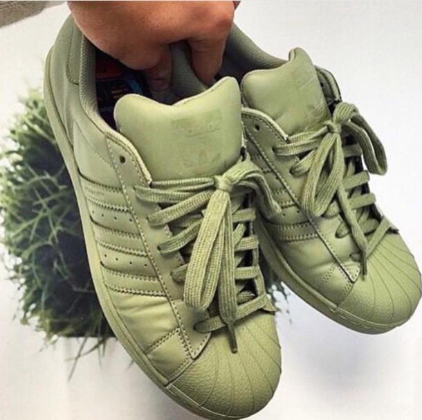 5ae3aebd12fe shoes adidas adidas shoes green army green green shoes