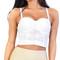Arielle lace corset top | emprada