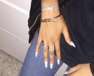 jewels bracelets silver silver bracelet bling stacked bracelets jewelry