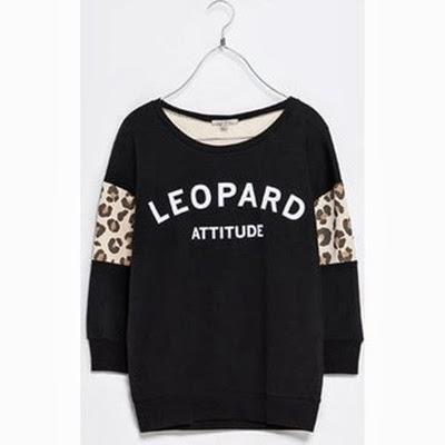 Como una princesa sin tonterias: Leopard Attitude