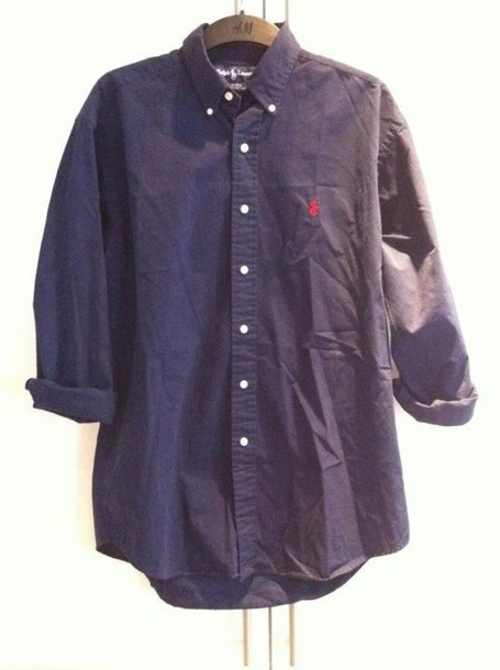 shirt vintage ralph lauren shirt ralph lauren polo