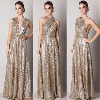 dress maxi long long dress sparkle shiny crystal glitter glitter dress gold gold dress maxi dress amazing trendy girl girly cute wow super fashion bridesmaid royal prom prom dress silver silver dress grey fashion vibe fashionista style stylish vogue fabulous sexy sexy dress cute dress pretty chic love lovely sparkly dress shiny dress evening dress long prom dress long evening dress special occasion dress floor length dress women cool