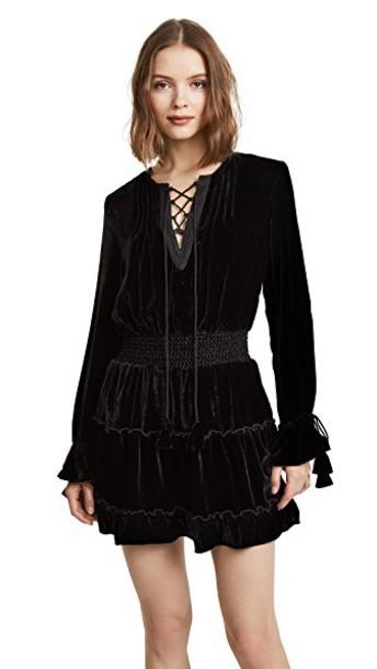 RahiCali dress black