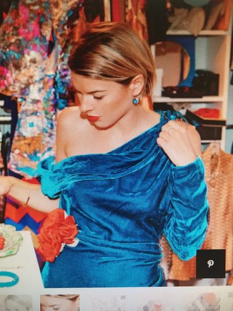 dress tatiana hambro
