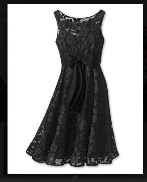 dress black dress black lace little black dress