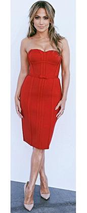 dress,dream it wear it,red,red dress,sleeveless dress,strapless,sweetheart neckline,bodycon,bodycon dress,bandage,bandage dress,celebrity,elegant,elegant dress,classy,party dress,summer,sexy,sexy dress,bustier dress,bow dress