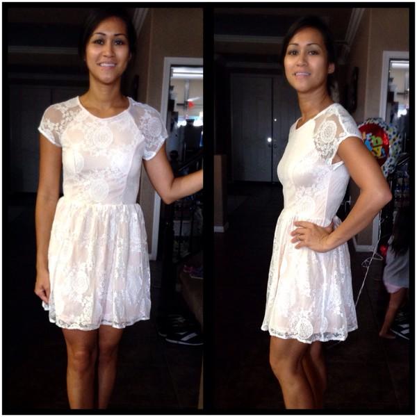 lace dress pretty dress! dress summer dress summer\ light pink pink lace dress