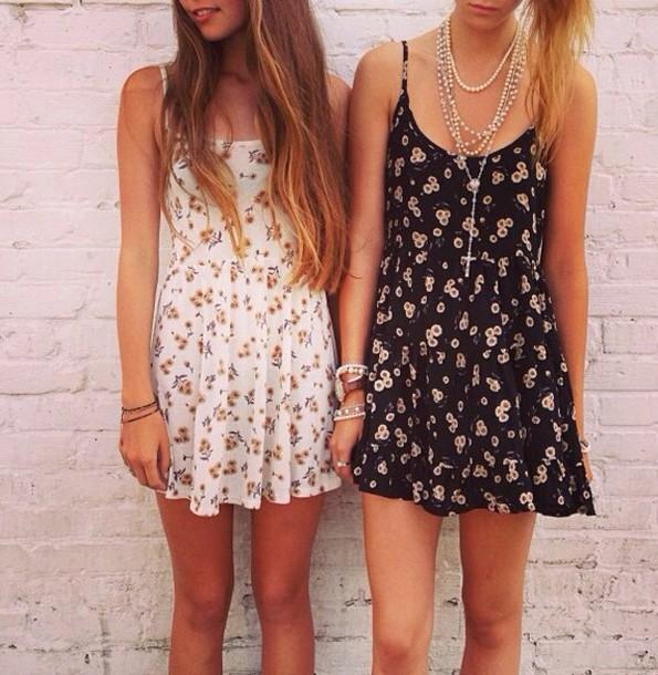 dress left schoodance cute