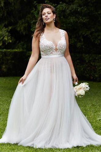 dress plus size wedding dress curvy plus size wedding dress wedding wedding accessories lace wedding dress