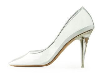 shoes transparent pumps marc jacobs heels beautiful tumblr