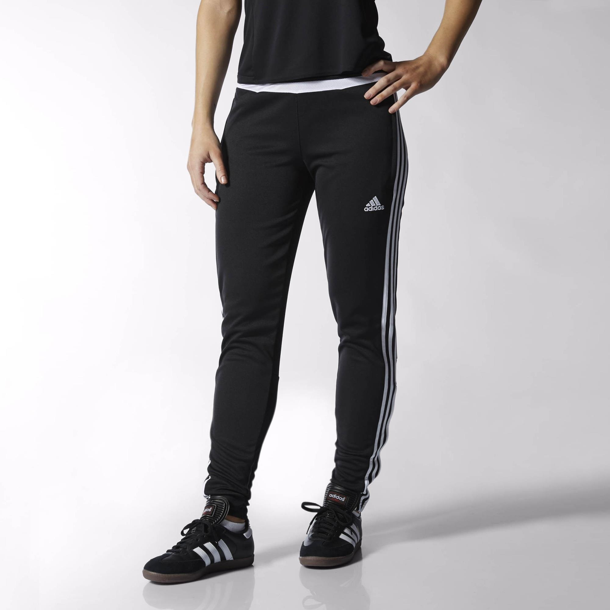 e8b6c1db3bea adidas Tiro 15 Training Pants - Black