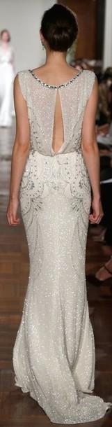 dress prom white fancy sparkly dress white dress prom dress